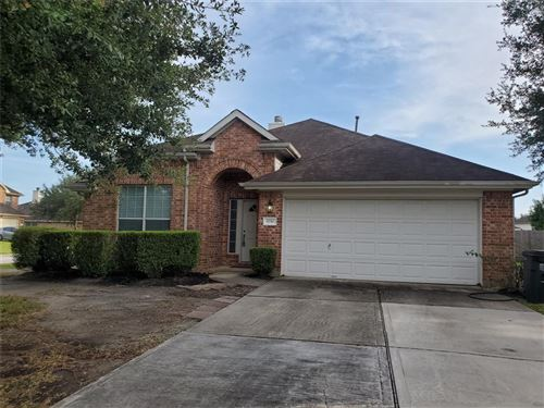 Photo of 8710 Indian Maple Drive, Humble, TX 77338 (MLS # 72817203)