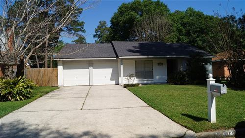 Photo of 4223 Mossygate Drive, Spring, TX 77373 (MLS # 96175203)