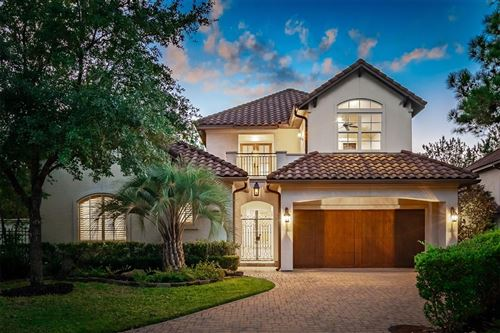 Photo of 8 Margaux Way, The Woodlands, TX 77382 (MLS # 97959203)