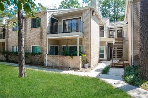 Photo of 3500 Tangle Brush Drive #202, The Woodlands, TX 77381 (MLS # 12451204)