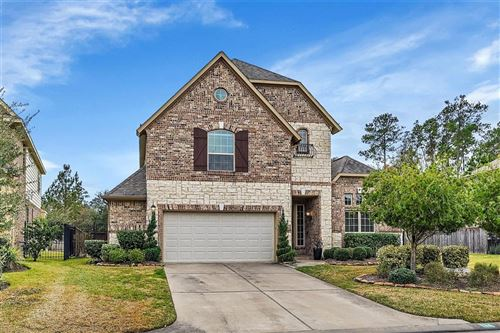 Photo of 134 Hearthshire Circle, The Woodlands, TX 77354 (MLS # 31756204)