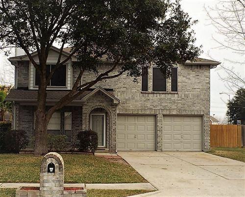 Photo of 28710 Fox Lynn Drive, Spring, TX 77386 (MLS # 41696204)