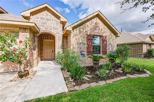 Photo of 19059 Painted Boulevard, Porter, TX 77365 (MLS # 49929204)