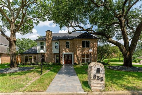 Photo of 855 Silvergate Drive, Houston, TX 77079 (MLS # 11354205)