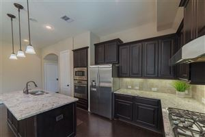 Photo of 15 Little Falls Place, Tomball, TX 77375 (MLS # 43642205)