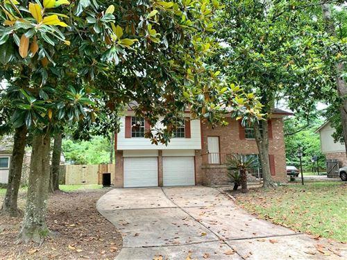 Photo of 2106 Little Cedar Drive, Humble, TX 77339 (MLS # 48074205)