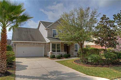 Photo of 31 Melville Glen Place, The Woodlands, TX 77384 (MLS # 50555205)