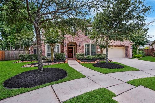 Photo of 14603 Wood Thorn Court, Humble, TX 77396 (MLS # 7118205)