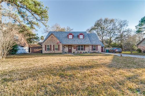 Photo of 534 Fort Sumpter Street, Conroe, TX 77302 (MLS # 71419205)