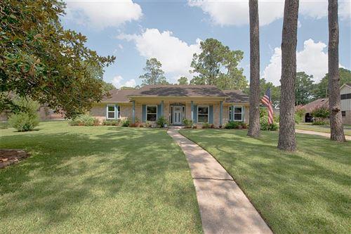 Photo of 2819 Frostwood Circle, Dickinson, TX 77539 (MLS # 7574205)