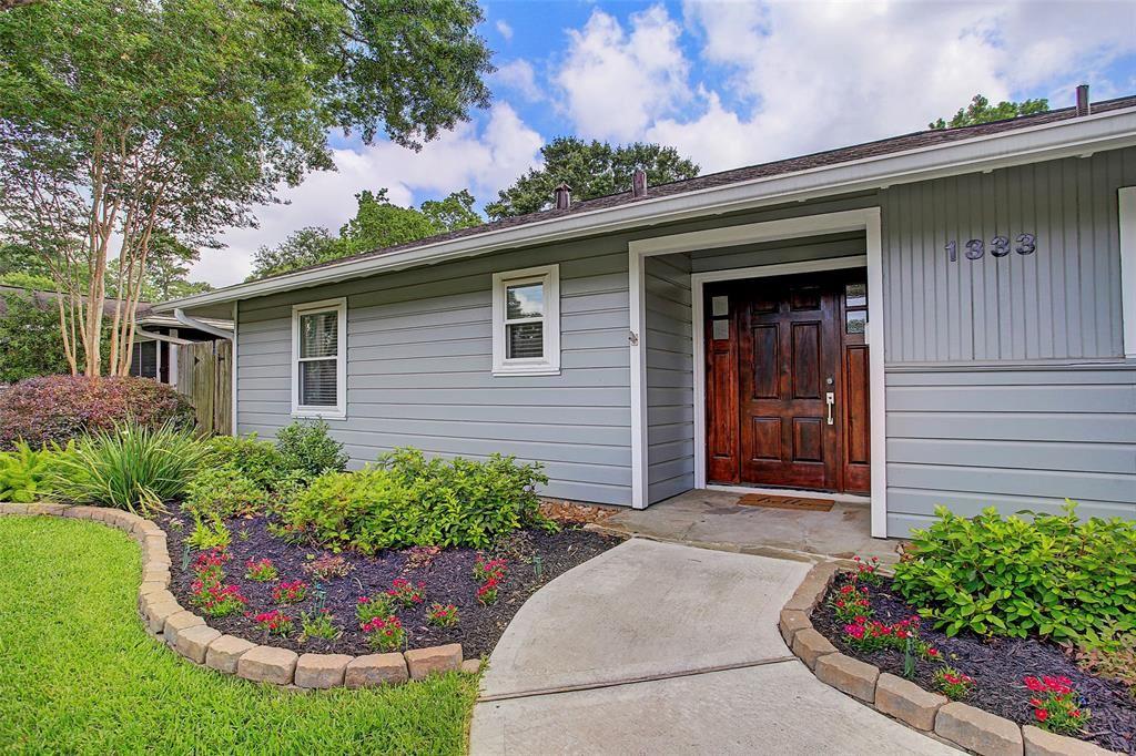 1333 Thornton Road, Houston, TX 77018 - #: 68424205