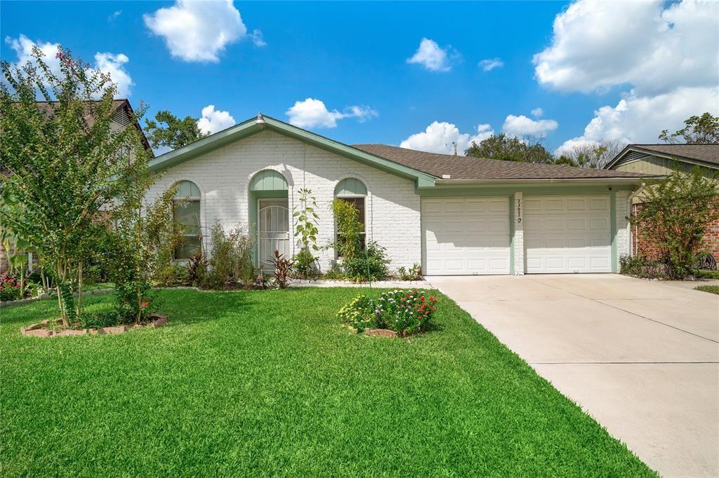 11710 Triola Lane, Houston, TX 77072 - #: 71947205