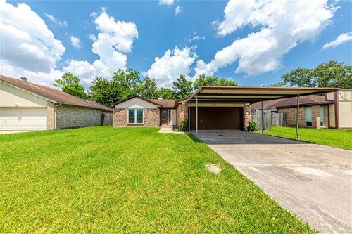 Photo of 3205 Ohio Avenue, Dickinson, TX 77539 (MLS # 10413206)
