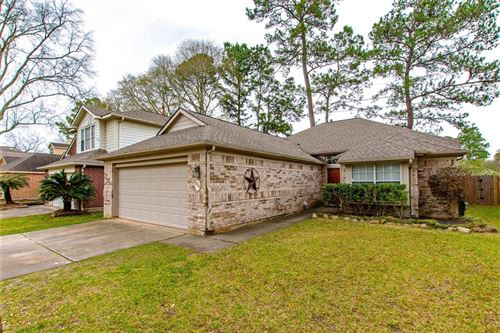 Photo of 3319 Appalachian Trail, Kingwood, TX 77345 (MLS # 31777206)