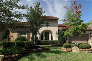 Photo of 31 Lake Reverie Place, The Woodlands, TX 77375 (MLS # 41685206)