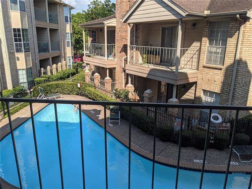 Photo of 12550 Whittington Drive #8/817, Houston, TX 77077 (MLS # 45592206)
