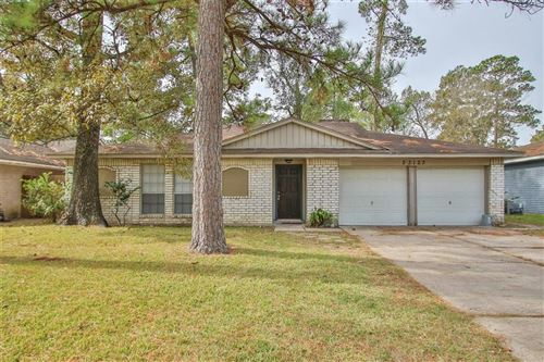 Photo of 23123 Harpergate Drive, Spring, TX 77373 (MLS # 66980206)