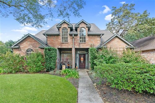 Photo of 11318 Sunshine Park Drive, Cypress, TX 77429 (MLS # 81569206)