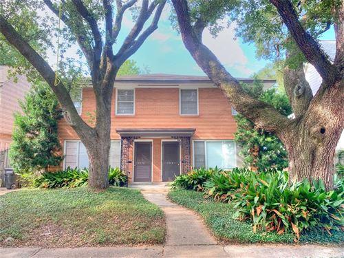 Photo of 2318 Watts Street, Houston, TX 77030 (MLS # 81972206)