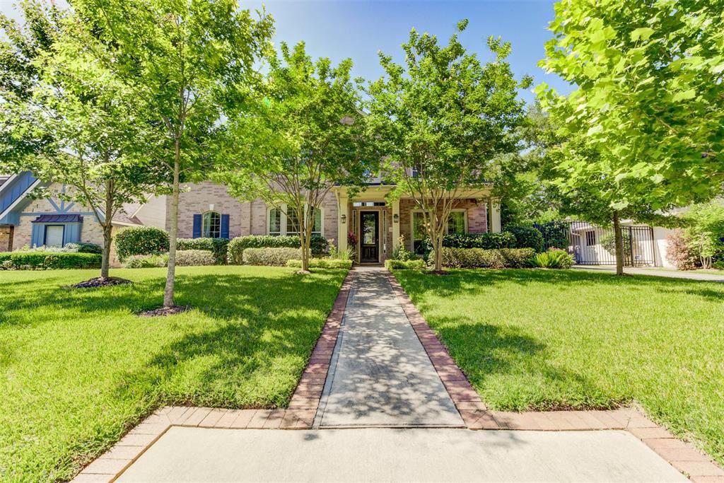12611 Rocky Meadow Drive, Houston, TX 77024 - #: 47957206