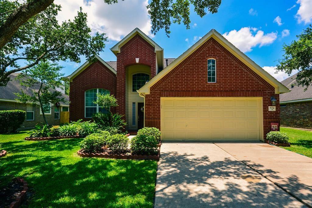 5134 Cypress Spring Drive, Missouri City, TX 77459 - MLS#: 87885206
