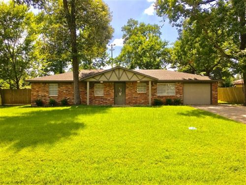 Photo of 8766 Spring Woods Drive, Montgomery, TX 77316 (MLS # 12055207)