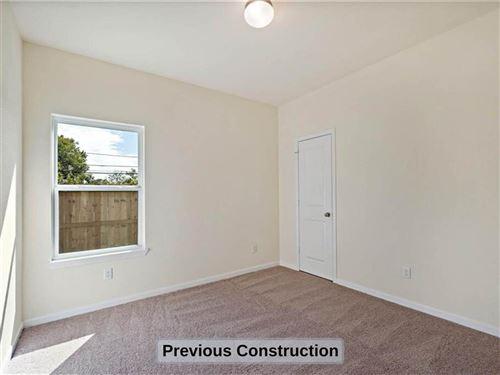 Tiny photo for 6909 Bonita Street, Houston, TX 77016 (MLS # 15060207)