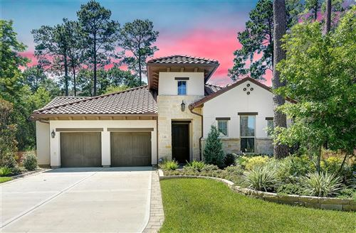 Photo of 22 Cassena Grove Place, The Woodlands, TX 77375 (MLS # 16118207)