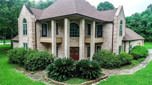 Photo of 17275 Northcrest Circle, New Caney, TX 77357 (MLS # 53900207)