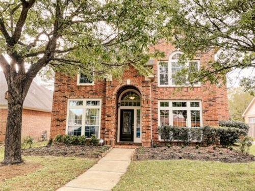 Photo of 13707 Sherburn Manor Drive, Cypress, TX 77429 (MLS # 66716207)
