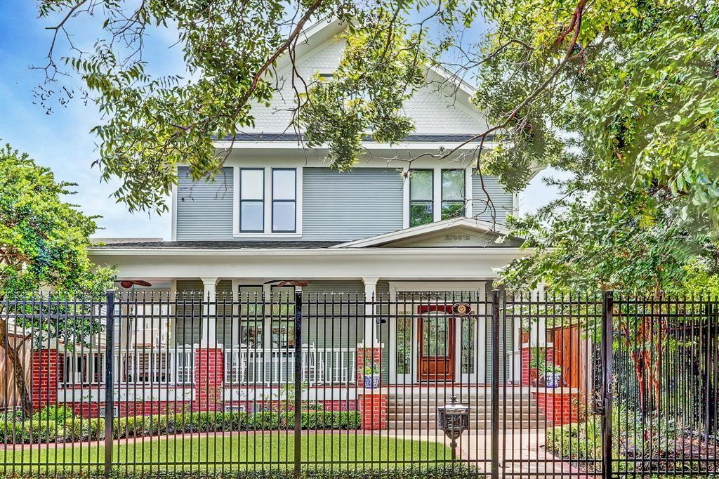 108 Stratford Street, Houston, TX 77006 - MLS#: 10802207