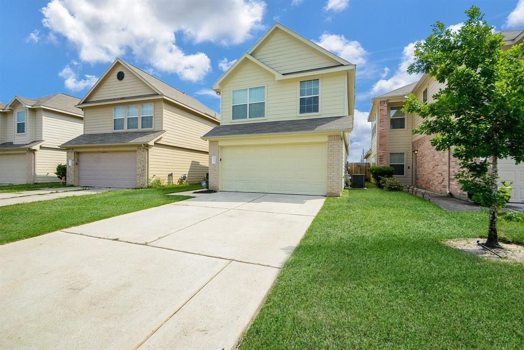 15446 Bammel Fields Court, Houston, TX 77014 - #: 32980207