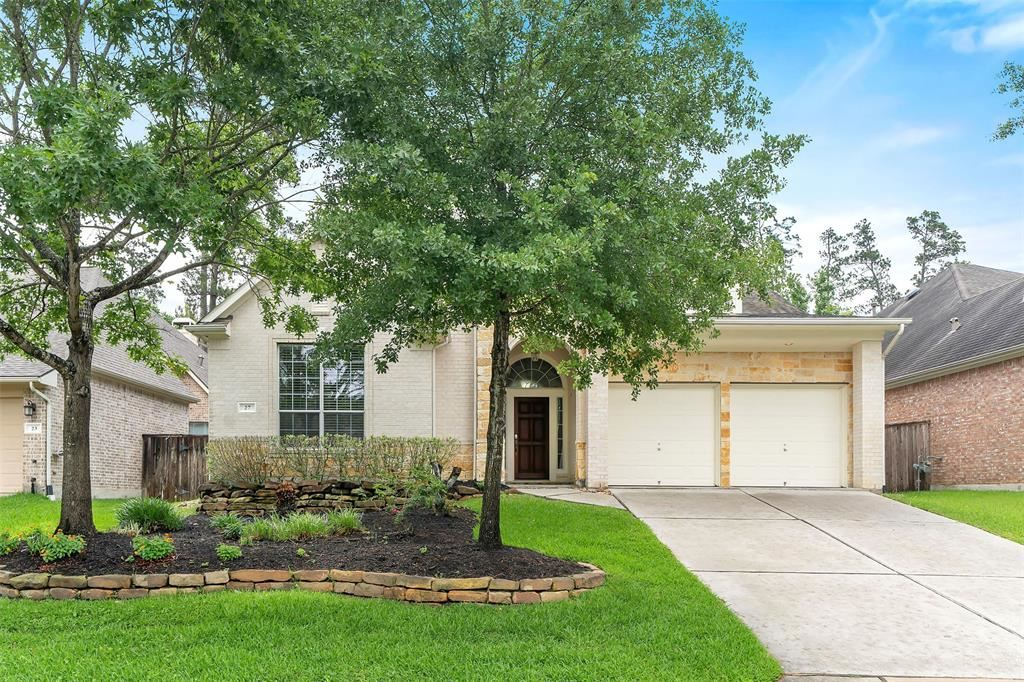 27 Tapestry Forest Place, Spring, TX 77381 - #: 66018207