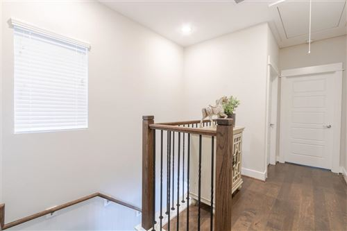 Tiny photo for 1116 W 15th 1/2 Street #C, Houston, TX 77008 (MLS # 10949208)