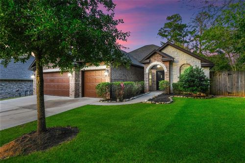 Photo of 3813 Inverness, Montgomery, TX 77356 (MLS # 26486208)