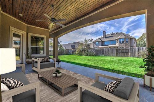 Photo of 6006 Majestic Hill Court, Houston, TX 77345 (MLS # 3703208)