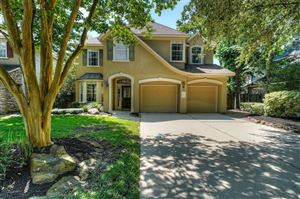 Photo of 51 N Altwood Circle, The Woodlands, TX 77382 (MLS # 39471208)
