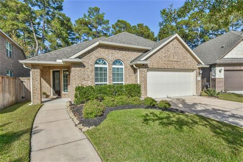 Photo of 4806 Woodbury Mill Drive, Spring, TX 77389 (MLS # 43640208)