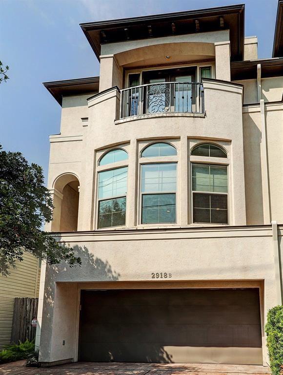 2918 Virginia Street #B, Houston, TX 77098 - MLS#: 40510208
