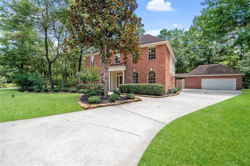 Photo of 5 Rusty Ridge Place, The Woodlands, TX 77381 (MLS # 11602209)