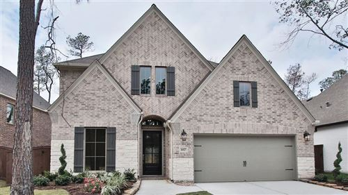 Photo of 16827 Beechwood Forest Way, Humble, TX 77346 (MLS # 29957209)