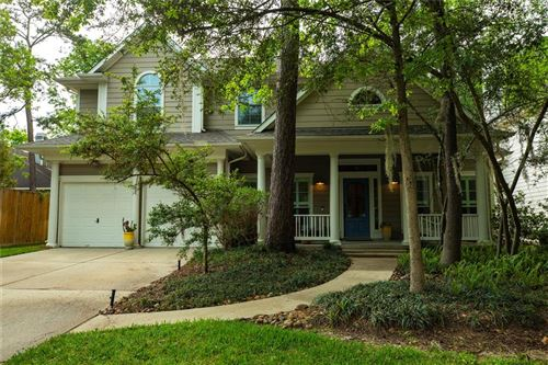 Photo of 15 Courtland Green Street, The Woodlands, TX 77382 (MLS # 68268209)