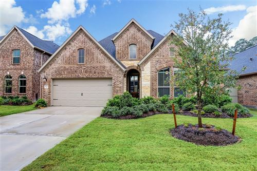 Photo of 9970 Beautyberry, Conroe, TX 77385 (MLS # 81635209)