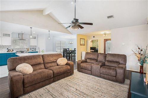 Tiny photo for 11702 Henley Drive, Houston, TX 77064 (MLS # 87989209)