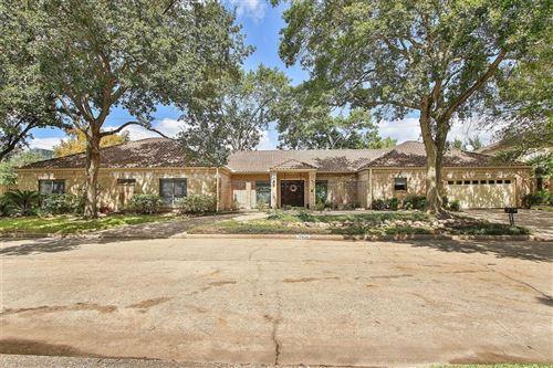 Photo of 15638 Whitewater Lane, Houston, TX 77079 (MLS # 96223209)