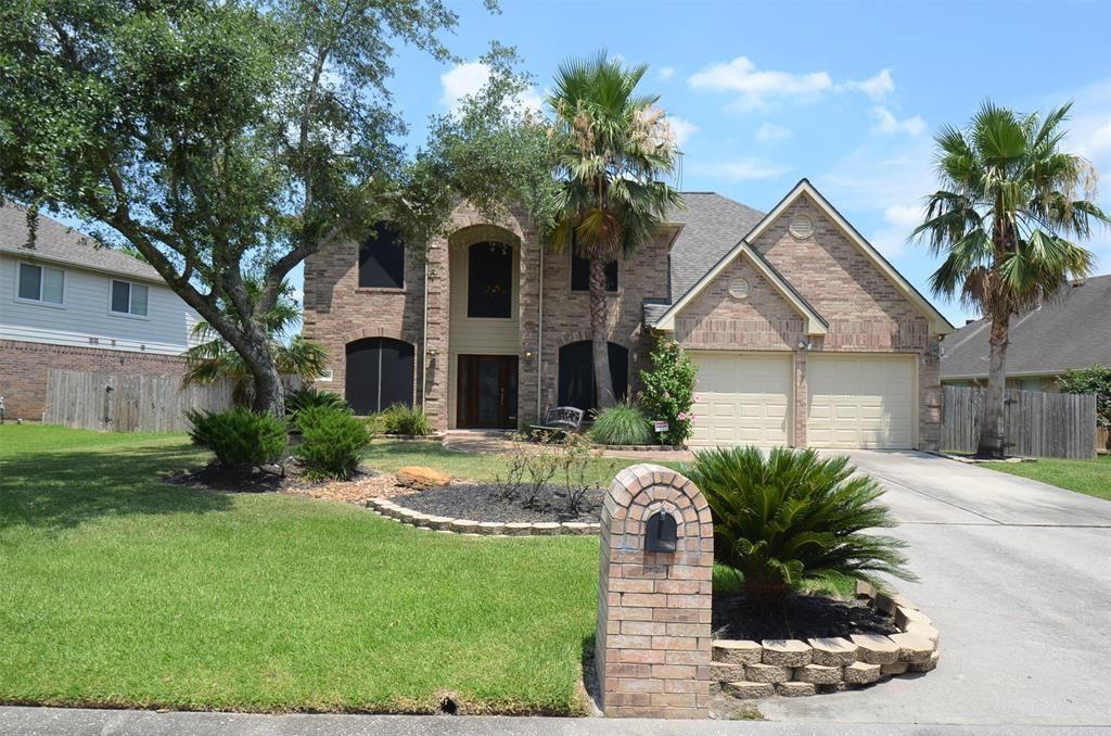 5910 Sawyer Bend Lane, Spring, TX 77379 - MLS#: 30990209