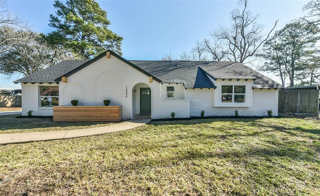 12206 Cypress Place Drive, Houston, TX 77065 - #: 98898209