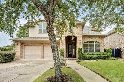 Photo of 11210 English Rose Lane, Houston, TX 77082 (MLS # 34413210)