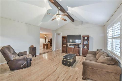 Tiny photo for 10818 Sagemeadow Lane, Houston, TX 77089 (MLS # 42361210)