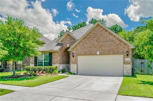Photo of 21342 Russell Chase Drive, Porter, TX 77365 (MLS # 44485210)